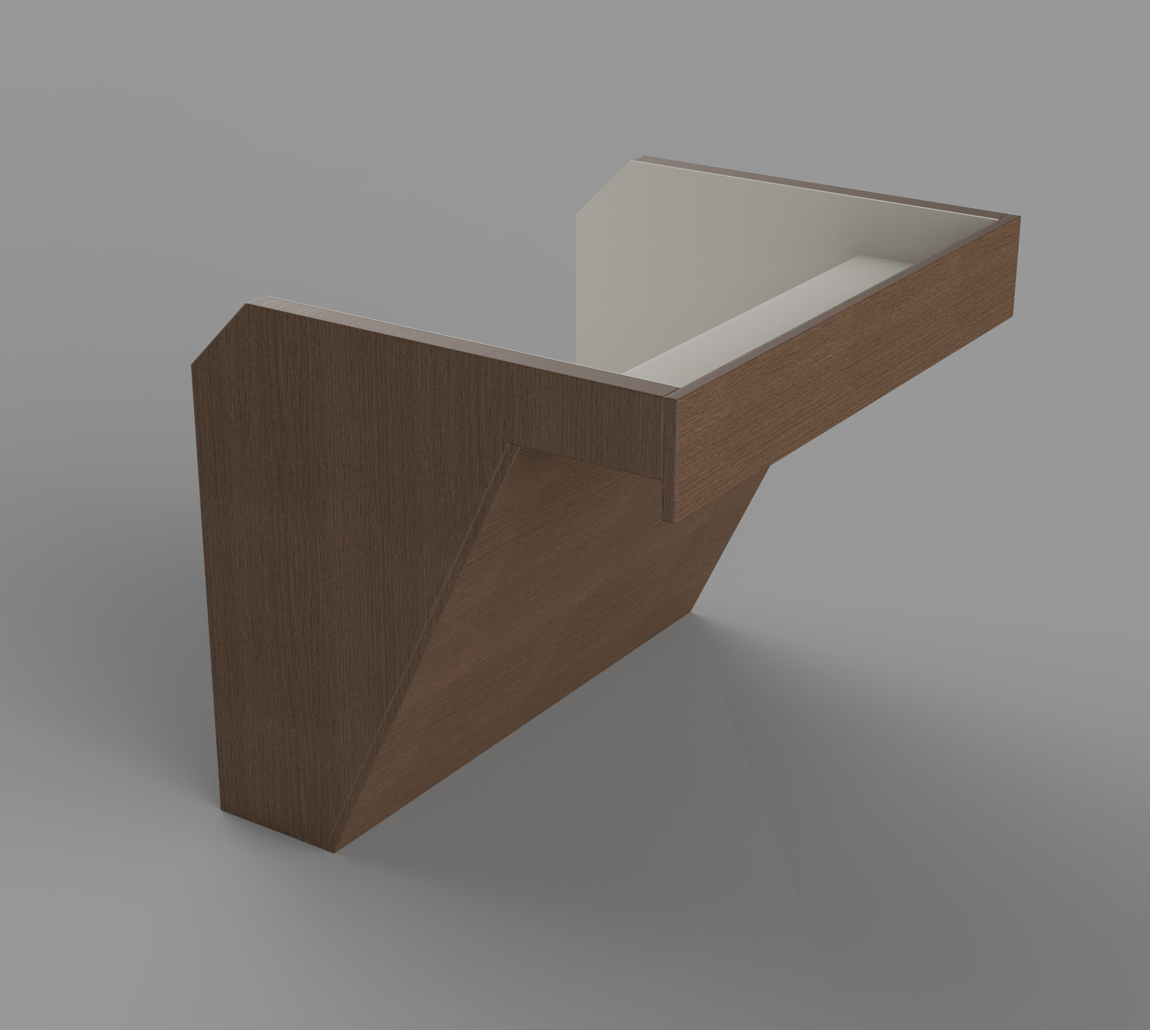 Cabinet that will be use for a sink base